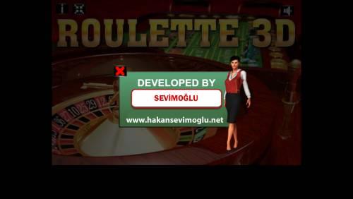 Roulette 3d -casino-yazilimci-oyun-yazilimci