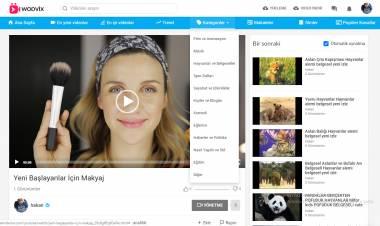 Wodvix Youtube Benzeri Video Paylaşım Yazılımı