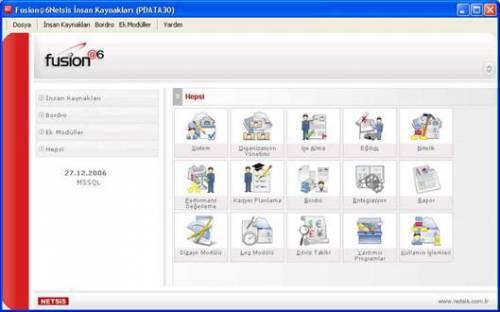 Netsis Entegreli Yazılımlar