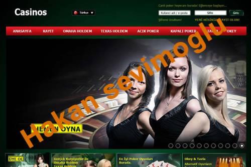 Online Casino Oyunları