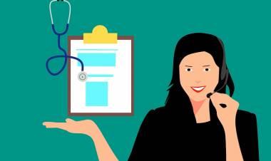 Online Doktor Randevu Rezervasyon ve Saglık Takip Sistemi