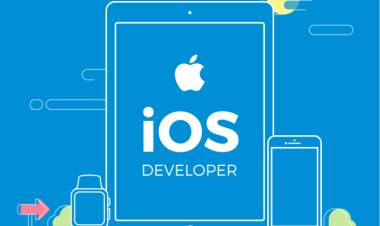 Freelance ios mobil Uygulama