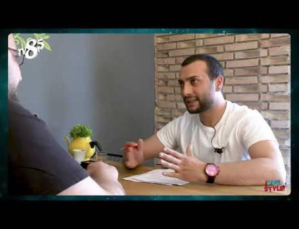 Konuk Olduğum TV 8.5 Life Style Programı